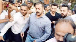 Salman Khan 2002 hit-and-run case: Prosecution recommends appeal against acquittal