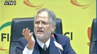 Delhi LG Najeeb Jung exhorts corporates for greater CSR spendings