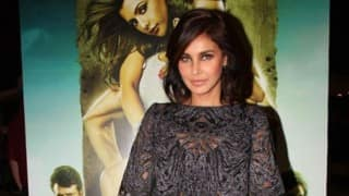 Trailer of Lisa Ray's comeback film Ishq Forever launched