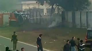 Four-member committee to probe BSF plane crash