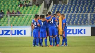 Watch free live streaming of India vs Maldives SAFF Cup 2015 semifinal on starsports.com