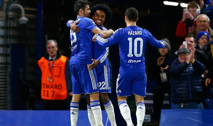 Chelsea Vs Leicester City Barclays Premier League   Free Live Streaming Watch Free Live Stream And Telecast On Star Sports And Hotstar
