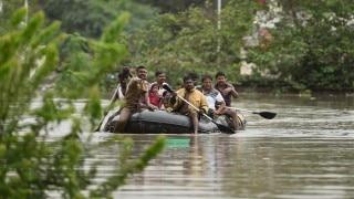 Chennai Rains: Floods kill 45 more; bodies brought to Royapettah Hospital