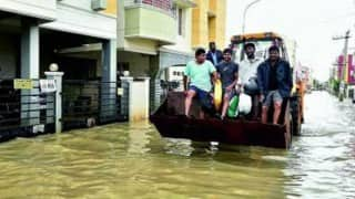 Chennai Rains: Heavy Showers Affect Anna University, Polytechnic College Exams; Check Status of Examination Schedule