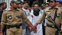 2006 Malegaon blast case: All 8 Muslim accused acquitted by…
