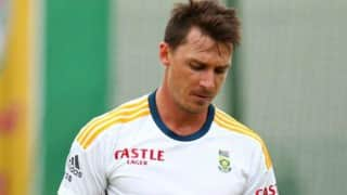 South Africa vs India 1st Test: Dale Steyn Suffers Injury, Ruled Out of Three-Match Series