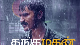 Thangamagan Trailer: Dhanush's latest is predictable and disappointing