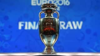 Euro 2016: Complete list of teams & groups for 15th edition of tournament