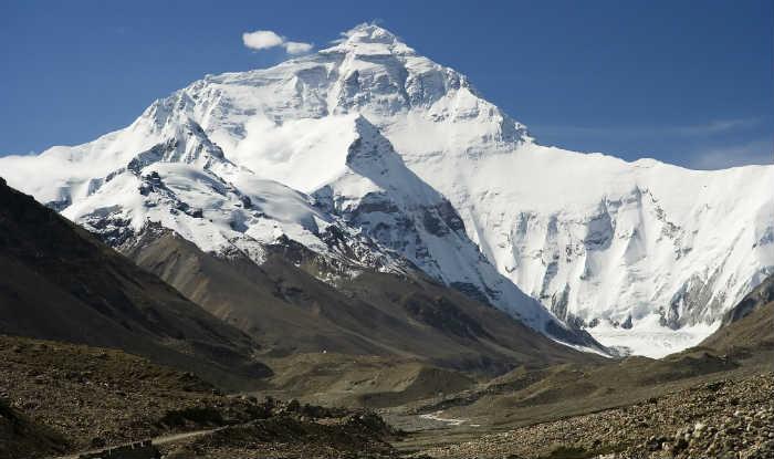 Precipitation in Himalayas quite high: Study