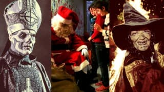 7 unconventional celebrations and myths about Christmas Day around the world