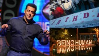 Salman Khan's fans in Surat bake 400 feet cake on his 50th birthday! (See Pictures)