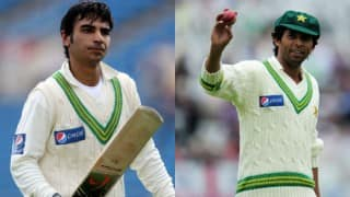 PCB to allow Salman Butt, Mohammad Asif to play domestic cricket again