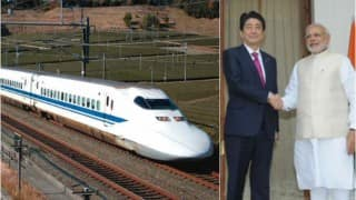 Bullet Train: Renting technological expertise from Japan, Narendra Modi to finally fulfill one of his poll planks