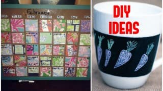 Christmas 2015: 5 DIY gift ideas that will save your bills this festive season