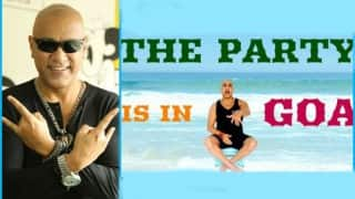 Baba Sehgal's 'The Party is in Goa' shows you how to have a ball in Goa with swag!