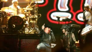Guns N' Roses to reunite for Coachella, Stadium tour