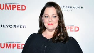 Melissa McCarthy will miss 'Mike & Molly'