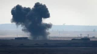 US official: Airstrikes have killed 10 Islamic State leaders
