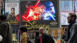'Star Wars: Force Awakens' to debut in 3D
