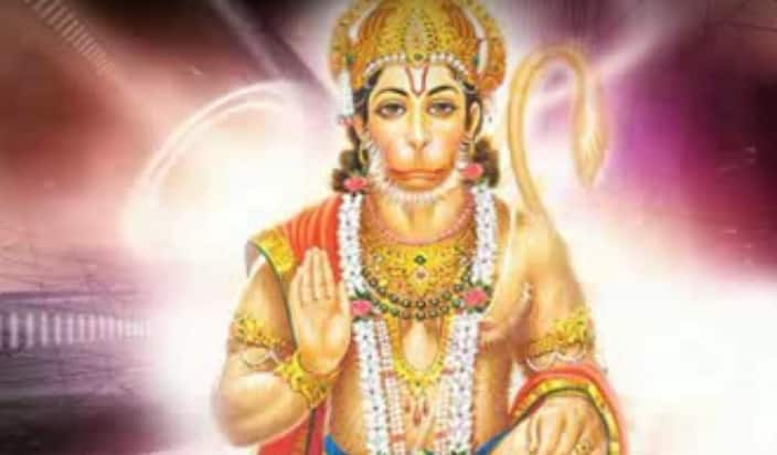 Hanuman Jayanti being celebrated with religious fervour