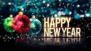 Happy New Year 2019 Messages in Hindi: Best WhatsApp Messages, Facebook Status, SMS Greetings to Welcome New Year