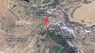 Earthquake in Pakistan: Tremors felt in Delhi, Kashmir, Punjab, Uttarakhand & parts of North India