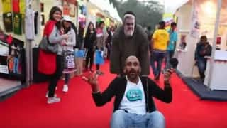 Delhi on Game of Thrones: Being Indian at Comic Con asks hilarious questions from peeps of 'saddi dilli'!