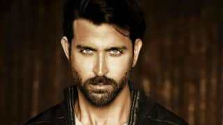 Hrithik Roshan's a dream actor to work with: Sanjay Gupta