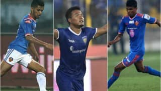 ISL 2015: Indian talent show their prowess in the business end of tournament