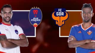 ISL 2015 Semi Final 1st Leg Free Live Streaming of Delhi Dynamos vs FC Goa: Watch Free Telecast on TV, Mobile and Online