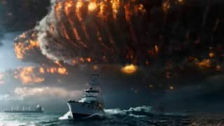 Independence Day: Resurgence trailer brings back Aliens for a second invasion