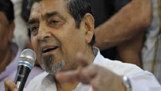 Sikh youth arrested for attacking 1984 riot accused Jagdish Tytler