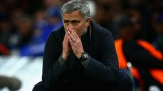Jose Mourinho sacked as Chelsea manager after dismal English Premier League (EPL) title defense