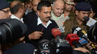 CBI to target opposition and 'finish' those who don't fall in line: Arvind Kejriwal