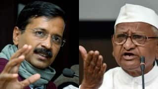 Anna Haraze asks Arvind Kejriwal: 'Why was Rajendra Kumar's background not checked?'