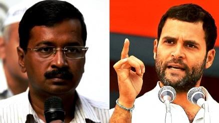 Shakur Basti Demolition: Arvind Kejriwal lashes out at Rahul Gandhi; says he