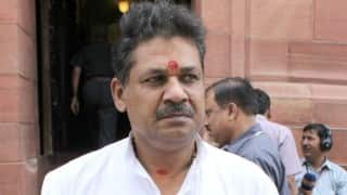 DDCA scam: Kirti Azad to hold press conference at 4 pm today