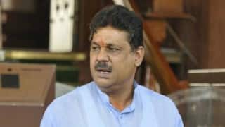 DDCA to explore disciplinary action against Kirti Azad, Bishan Singh Bedi