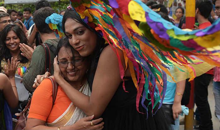 LGBT+ India