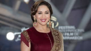 Happy Birthday Madhuri Dixit: Revisit Iconic Numbers That Took Many Hearts Away
