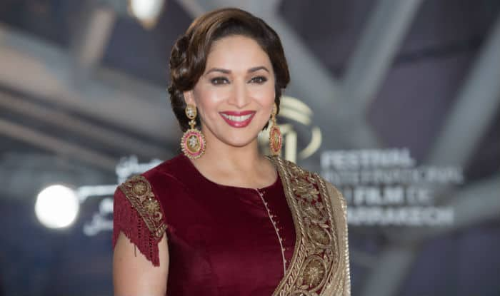 Madhuri Dixit gets a huge pre-birthday surprise