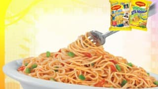 Maggi in soup again; Supreme Court admits FSSAI appeal against lifting ban