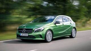 Mercedes-Benz A-class Facelift Launch: A better looking luxury hatchback with same specs