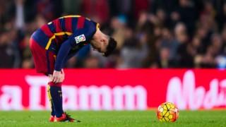 Barcelona squander 2-goal lead to Deportivo la Coruna; draw 2-2 in Spanish La Liga 2015-16 match