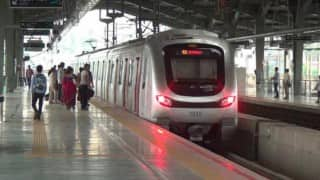 Metro to add three trains, 56 trips daily during odd-even
