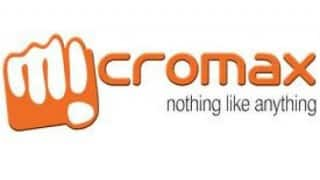 Micromax to lead the way for 'Make in India' campaign; will manufacture all phones in India by 2018