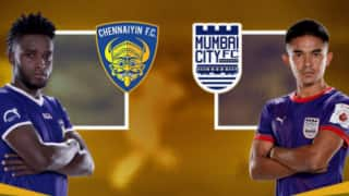 ISL 2015 Free Live Streaming of Chennaiyin FC vs Mumbai City FC: Watch Free Telecast on TV, Mobile and Online