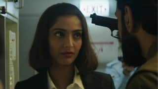 'Neerja' Trailer Portrays a Brave, Real-Life Woman With Respect and Strength