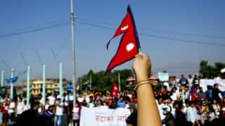 Nepal's Madhesi Front to Observe 15-minute Blackout on Constitution Day