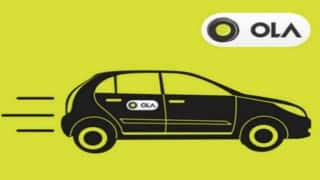 'Ola Share' now in Delhi-NCR; enables ridesharing in support of state's odd-even experiment